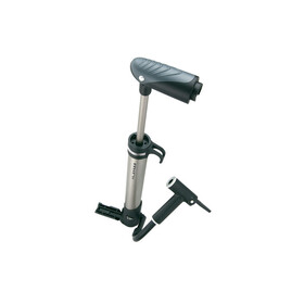 Topeak Mini Morph Bike Pump grey